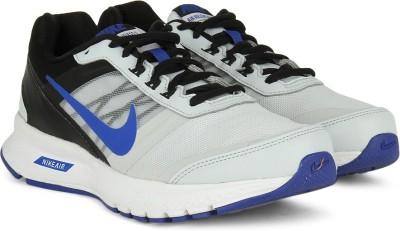 Nike AIR RELENTLESS 5 MSL Men Running Shoes For Men(Black, Grey, Purple) 1