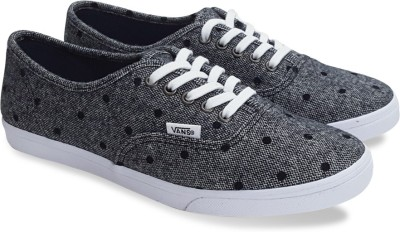 55f889b82a6 65% OFF on Vans Authentic Lo Pro Sneakers For Men(White