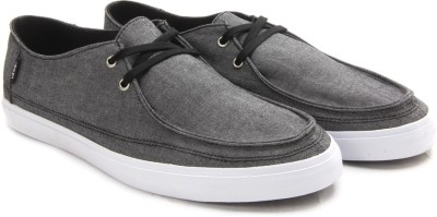 ca000c6397 VANS RATA VULC SF Men Sneakers Grey available at Flipkart for Rs.1599