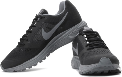 6fc2595dc4590 Nike 615587-010 Zoom Structure+ 17 Running Shoes - Best Price in ...