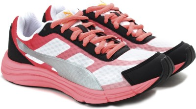 debb0caf6acc 68% OFF on Puma Expedite Fashion Wn s IDP Running Shoes For Women(Pink