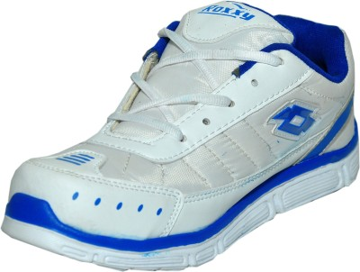 Roxy Running Shoes(White)