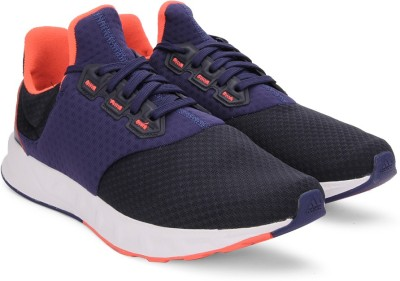 ad60b4db8918 35% OFF on ADIDAS FALCON ELITE 5 M Running Shoes For Men(Navy ...
