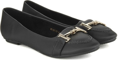 Tresmode 169-LONDRES Bellies(Black) at flipkart