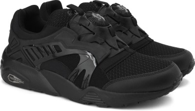 Puma Disc Blaze CT Sneakers(Black) at flipkart