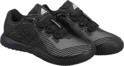 Il 30% per adidas crazypower tr m formazione e scarpe da ginnastica per gli uomini (nero