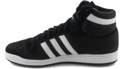 size 40 0da51 a78a9 ... Adidas Originals TOP TEN HI Sneakers ...