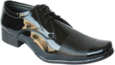 Promenade Chelsea Party shoe For Men(Black)