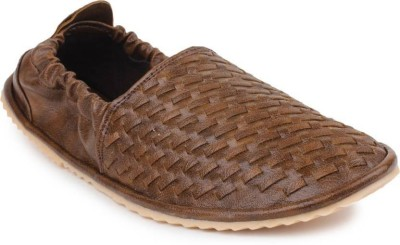 TLS Loafers(Brown)