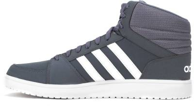 920fcc95518 ... Adidas Neo VS HOOPS MID Mid Ankle Sneakers ...