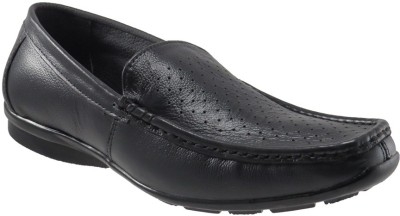 Elite Loafers(Black)