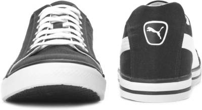 Puma Hip Hop 5 Ind. Men Canvas Shoes