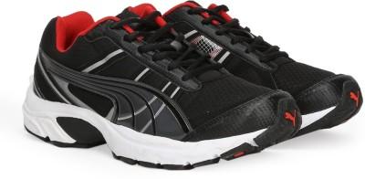Puma Vectone IDP Running Shoes(Black) at flipkart