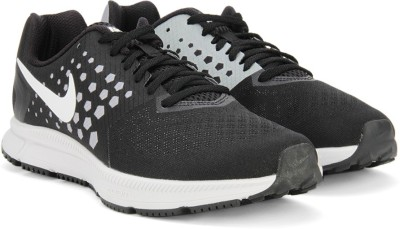 Nike Running Shoes For Men(Black, Grey) 1