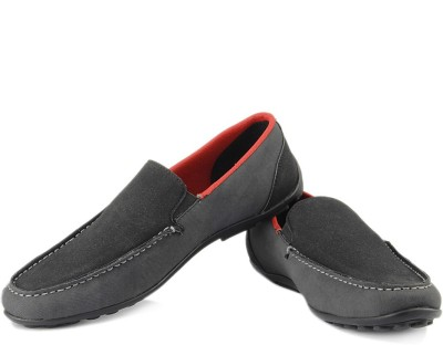 Ziera Loafers For Men(Grey)