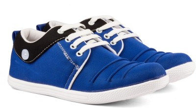 GS Party Casuals For Men Blue GS Casual Shoes