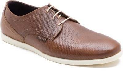 Red Tape RTR1312 Casuals(Brown) at flipkart