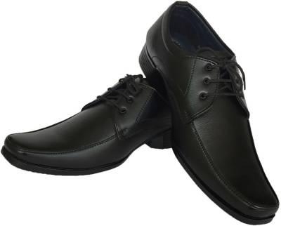 Achille Lace Up Shoes