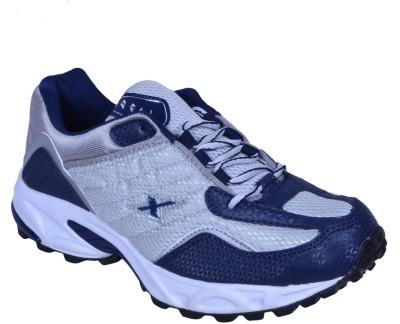 Sparx Running Shoes For Men Blue, Grey