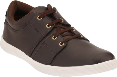Shoe Smith SS1207 Casuals For Men(Brown)