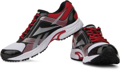 2297d469f Reebok m40220 Men Black And Silver Toned Speed Sports Running Shoes- Price  in India