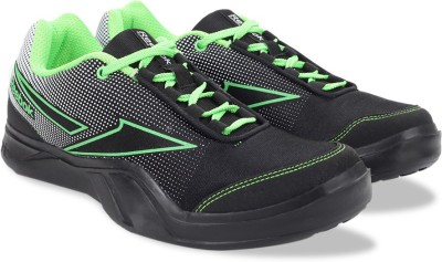 c6b3840cd5665 60% OFF on REEBOK ATHLETIC RUN 2.0 Running Shoes For Men(Black) on Flipkart