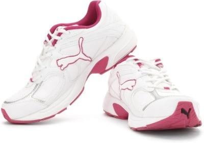 Puma 18691701 Women White Axis Xt Ii Sports Shoes - Best Price in ... e97910b7eb