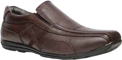 Bata Casuals(Brown) at flipkart