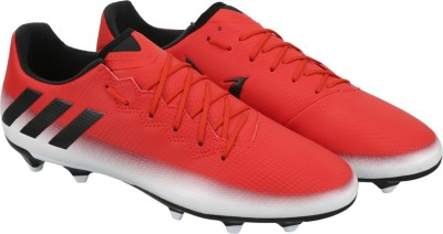 ADIDAS Messi 16.3 Fg Football Shoes For Men Red