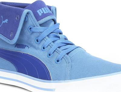 Puma Carme Mid IDP Sneakers