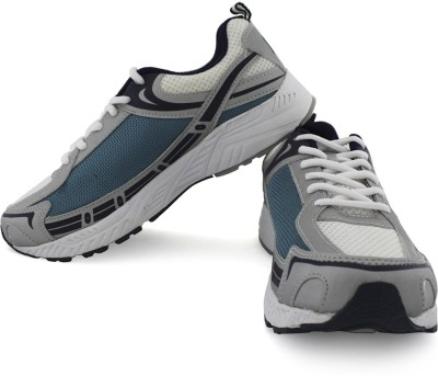 Vector X Sports Shoes For Men(Grey)  available at flipkart for Rs.1499