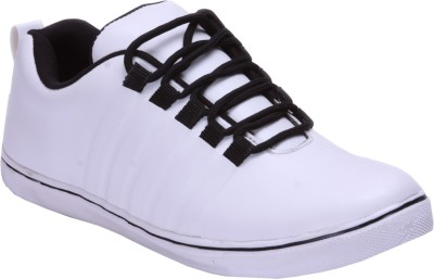 PISHOPPERS Casuals(White)