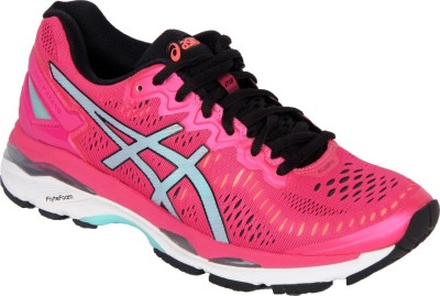 Asics GEL-KAYANO 23 Running Shoes(Multicolor) at flipkart