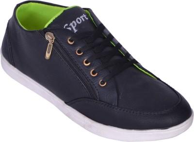 Sukun SRT_201_BLK Casual Shoes For Men(Black)  available at flipkart for Rs.999