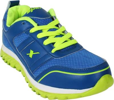 e379c3adaf1b 20 Off On Sparx Running Shoes For Men Blue Green Flipkart