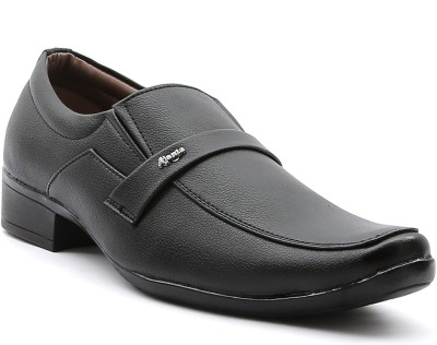 Ajanta Formal Shoes For Men(Black)