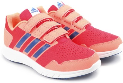 Adidas Boys & Girls at flipkart