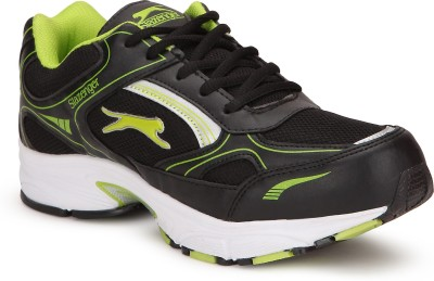 Slazenger Sheridan Running Shoes For Men(Black)
