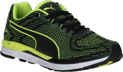 Puma Speed 600 S IGNITE Outdoors(Black) at flipkart