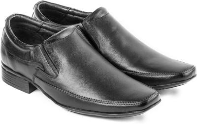 new concept 88646 79c31 Le Booch Men Genuine Leather UK 7 Slip On Black available at Flipkart for  Rs.