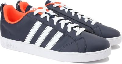 ADIDAS NEO Vs Advantage Cl Navy Blue Sneakers