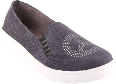 Go India Store Sneakers(Purple)