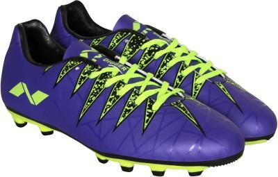 Nivia Digger Football Shoes(Purple) at flipkart