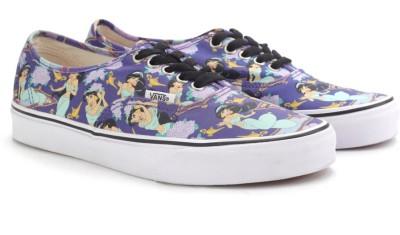 7bb8d60ce71a95 35% OFF on Vans Authentic Men Sneakers For Men(Blue