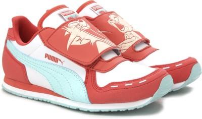 Puma Girls at flipkart