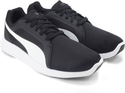 Alta qualit Puma ST Trainer Evo Black White