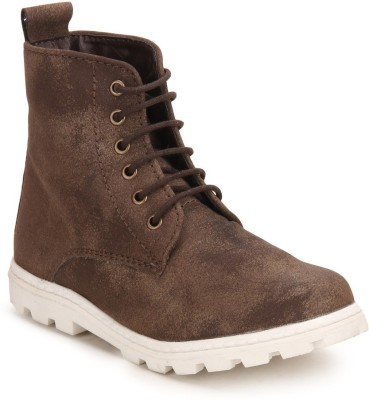 Knotty Derby Boys(Brown)