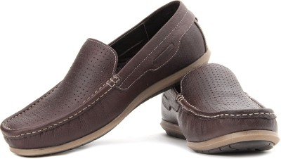 4402a49e0d9 Lee Cooper Men Loafers Brown Best Price in India