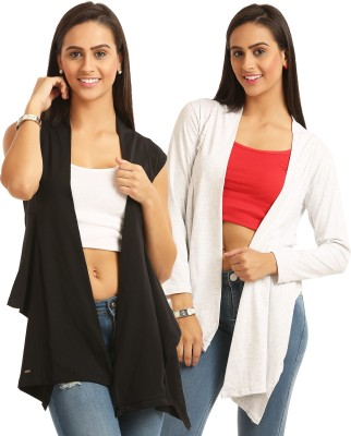 Skidlers Women Shrug