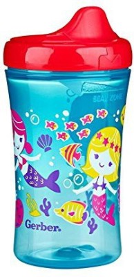 Nuk Gerber Graduates Advance Developmental Hard Spout Sippy Cup(Multicolor) at flipkart